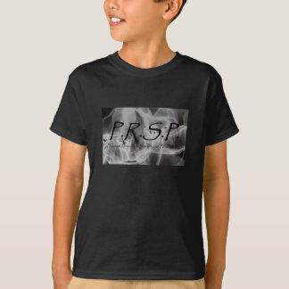 T-shirt Peu de chasseur du fantôme du fantôme
