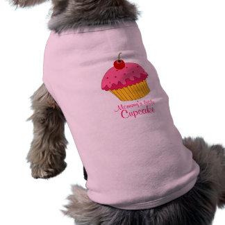 T-shirt Peu de petit gâteau de la maman