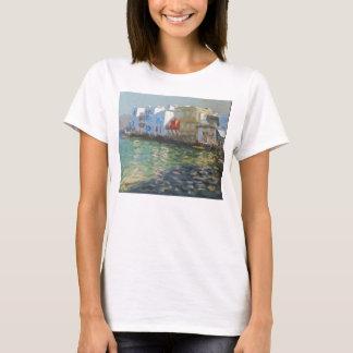 T-shirt Peu de Venise Mykonos