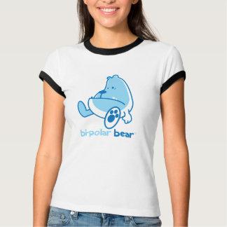 T-shirt peu d'ours bipolaire de l'artika |