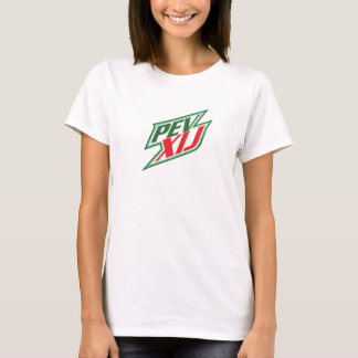 T-shirt Pev Xij