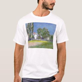 T-shirt Peyrlebade, 1896-97