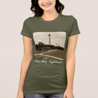 T-shirt Phare de Cape May