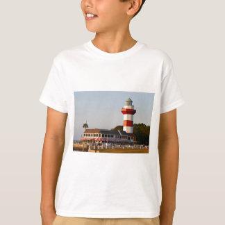 T-shirt Phare de Hilton Head Island