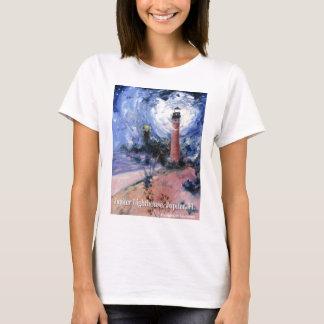 T-shirt Phare de Jupiter