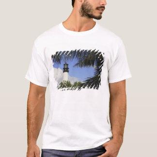 T-shirt Phare de la Floride de cap de Bill Baggs, Bill