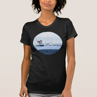 T-shirt Phare de Lorain