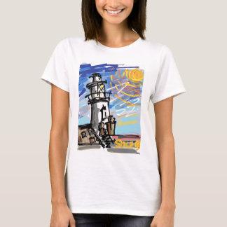 T-shirt Phare de Southwold