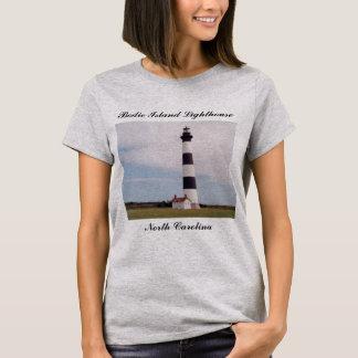 T-shirt Phare d'île de Bodie