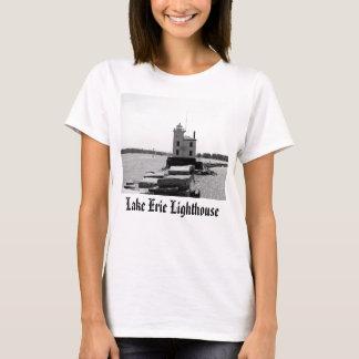 T-shirt Phare du lac Érié