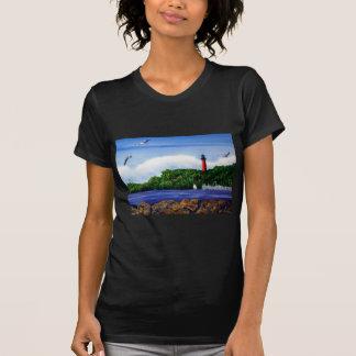 T-shirt Phare III de Jupiter