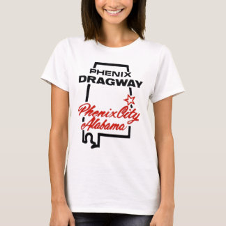 T-shirt phenix Dragway