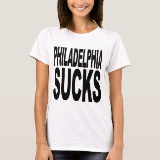 T-shirt Philadelphie suce