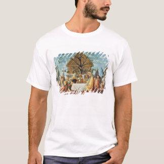 T-shirt Philemon et Baucis, c.1500