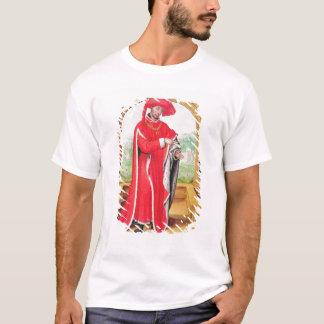 T-shirt Philip le bon duc de Bourgogne