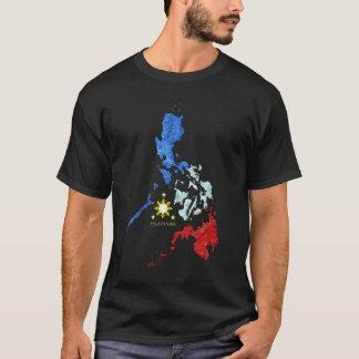 T-shirt Philippines (Pilipinas)