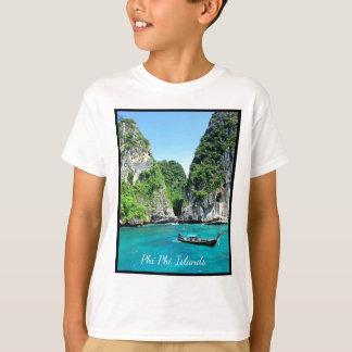 T-shirt PhiPhiislands_thailand