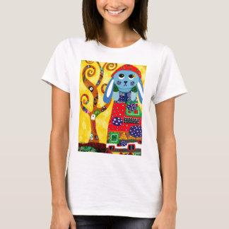 T-shirt Phoebe dans Klimt