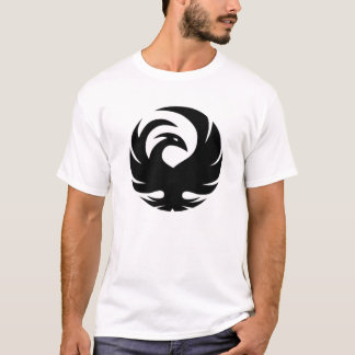 T-shirt phoenixSimple