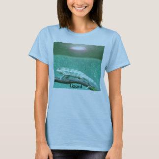 T-shirt Photo003, lézard