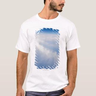 T-shirt Photo de haute altitude de la terre 2