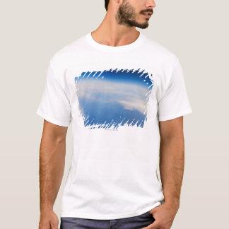 T-shirt Photo de haute altitude de la terre 5