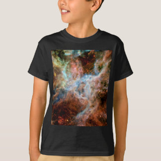 T-shirt Photo de l'espace de la NASA Hubble de la