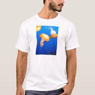 T-shirt Photo de méduses