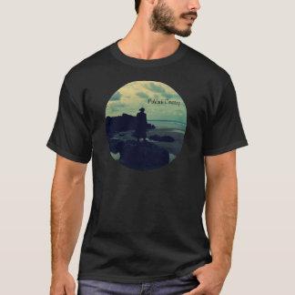 T-shirt Photo les Cornouailles Angleterre de pays de