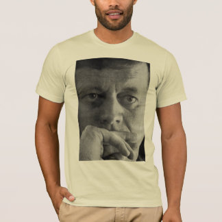 T-shirt Photographie de John F. Kennedy