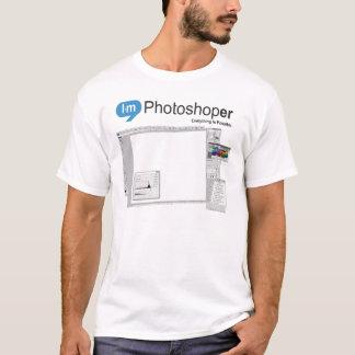 T-shirt Photoshoper