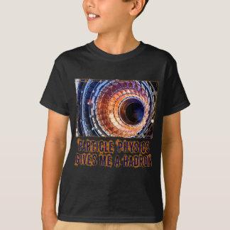 T-shirt Physique de particules