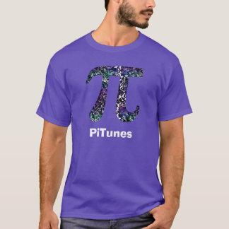 T-shirt Pi accorde la chemise drôle de jour du ~ pi