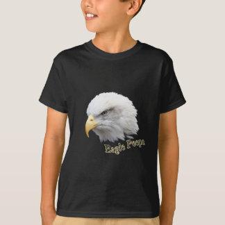 T-shirt Piaulements d'Eagle