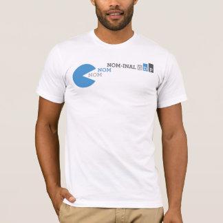 T-shirt PIB nominal de Nom Nom