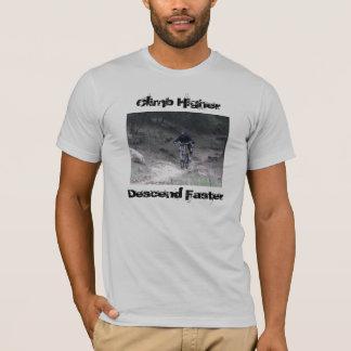 T-shirt PIC Annadel.JPG 1 de vélo de montagne, s'élèvent