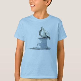 T-shirt Pidge supérieur