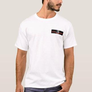 T-shirt PIE Inc. personnel