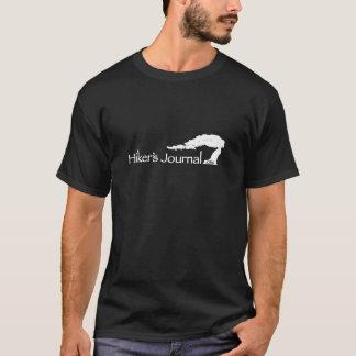 T-shirt Pièce en t 02 du journal du randonneur