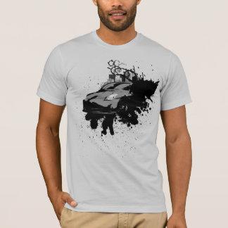 T-shirt pièce en t 350z