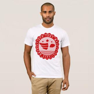 T-shirt Pièce en t à la mode de KTM S PAGA