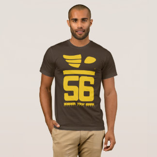 T-shirt Pièce en t à la mode de PAGA KTM 56