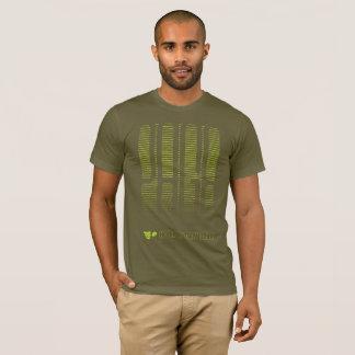 T-shirt Pièce en t à la mode de PAGA Stratched KTM