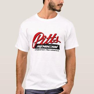 T-shirt Pièce en t acrobatique aérienne illimitée spéciale