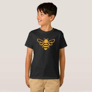 T-shirt PIÈCE EN T AUDACIEUSE d'enfants