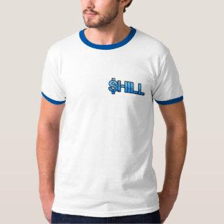 T-shirt Pièce en t baguée de compère