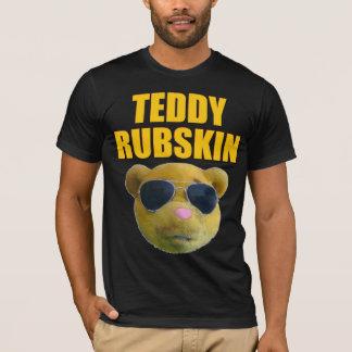 T-shirt Pièce en t capiteuse de titre de nounours