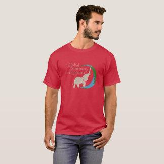 T-shirt Pièce en t convenable de militaire de carrière de