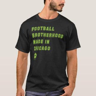 """T-shirt Pièce en t d'acronymes de """"confrérie"""" de FBMC"""