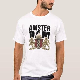 T-shirt Pièce en t d'Amsterdam